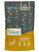 Nature's Logic Feline Chicken Meal Feast Dry Cat Food - Petanada