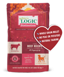 Nature's Logic DISTINCTION Canine Beef Recipe Dry Dog Food