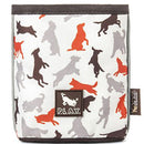 P.L.A.Y Pet Compact Training Pouch - Vanilla 1