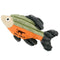 Tall Tails Baby Fish with Squeaker Plush Dog Toy