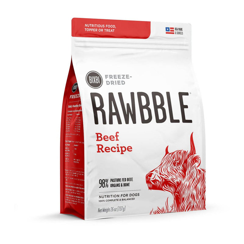 bixbi-rawbble-freeze-dried-dog-food-side-beef