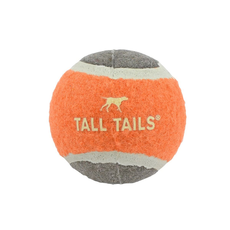 "Tall Tails Sport Ball Dog Toy (2.5"" dia)"