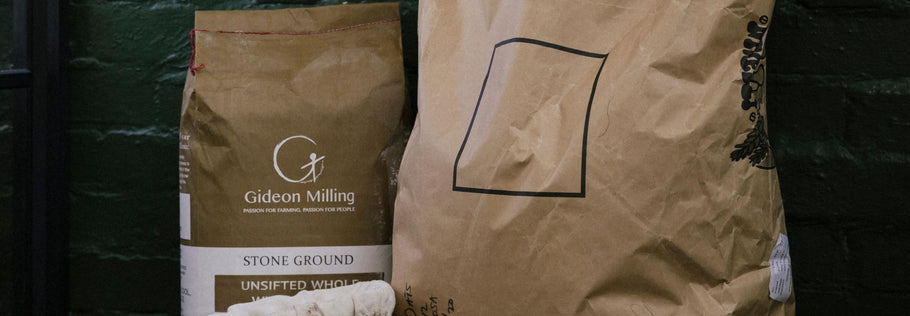 Gideon Milling – Got Off the Ground With A Pilot's Milling Dream