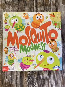 Outset Mosquito Madness The Bug Slapping Game