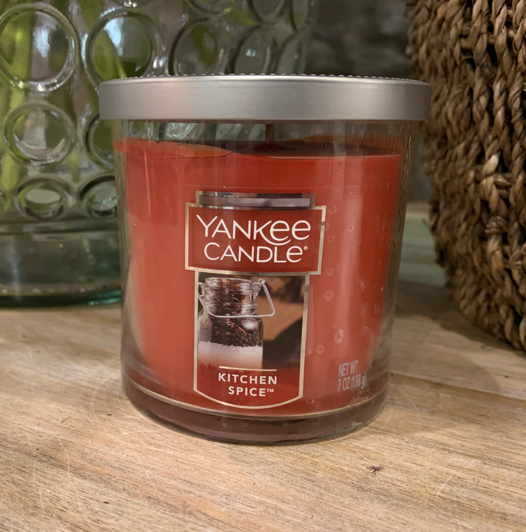 Yankee Candle – Kitchen Spice