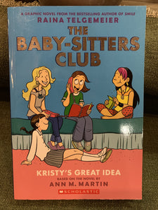 The Babysitters Club Children's Books