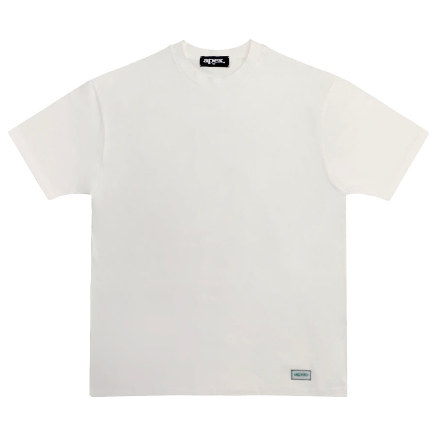 APEX EMDASH T-SHIRT / OFF WHITE