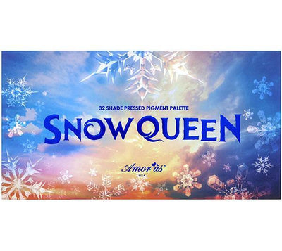 Amor US  Snow Queen  32 Colores Sombra - PUERTO RICO