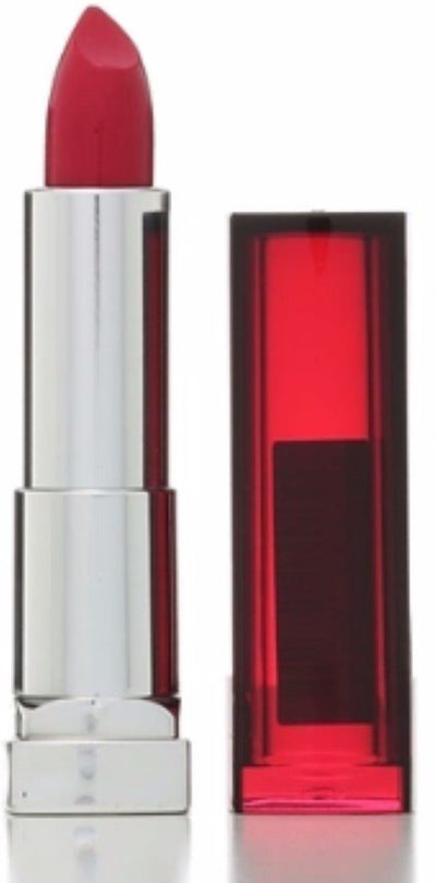 Maybelline color sensational Lipstick, Red, Brown, Expresso