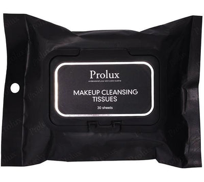 ProLux Make up Cleaning Tissues- PUERTO RICO