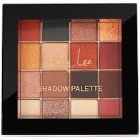 Ashley  Classic Spirit Eyeshadow Palette 16 Colores -USA & PUERTO RICO