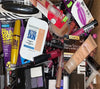 50 Unidades: L'Oreal, Maybelline, LA Color, Kleancolor, NYX, Covergirl - internationalcosmeticsus