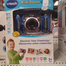 Load image into Gallery viewer, Vtech Kidizoom Duo DX camera