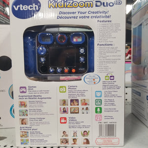 Vtech Kidizoom Duo DX camera