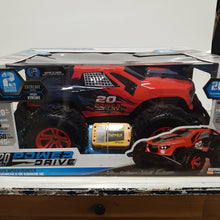 Load image into Gallery viewer, Power Drive RC  Monster Truck