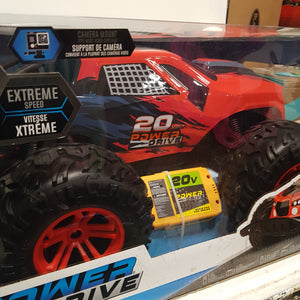 Power Drive RC  Monster Truck