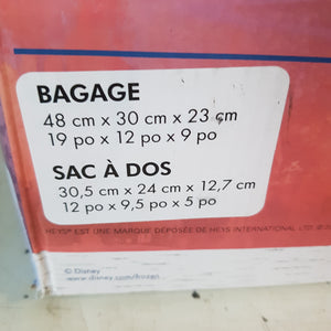 Children's Licensed Luggage