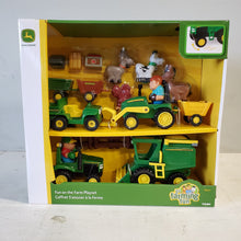 Load image into Gallery viewer, John Deere 1st Farming Fun