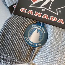 Load image into Gallery viewer, Hockey Canada trekking socks