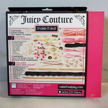 Load image into Gallery viewer, Juicy Couture jewelry kits