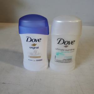 Dove Antiperspirant