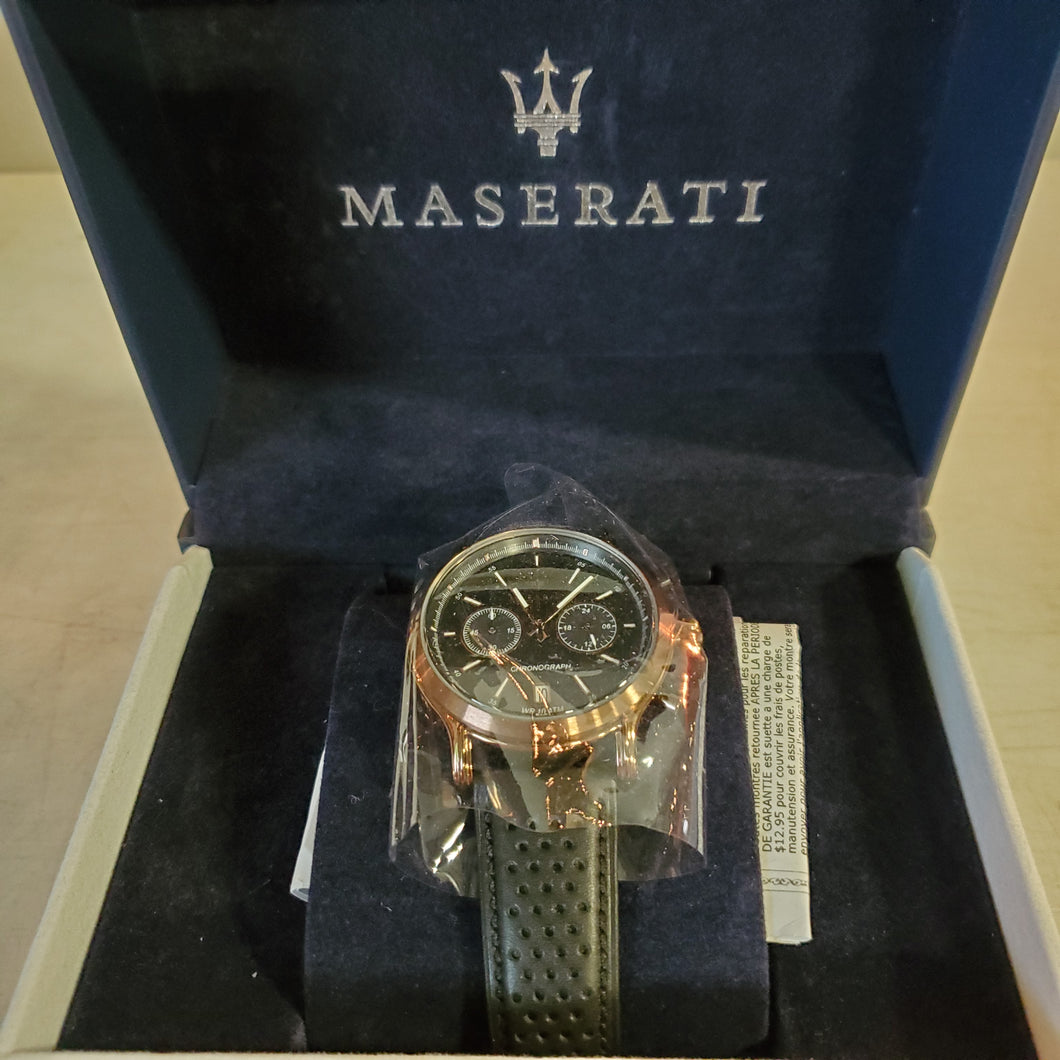Maserati 89457313 watch *14DayReturn*