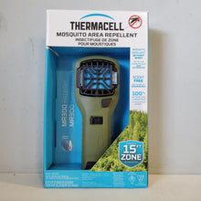 Load image into Gallery viewer, Thermacell Mosquito Area Repellent
