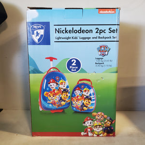 Heys Nickelodeon 2pc Travel Set
