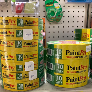 PaintPro Painter's Tape