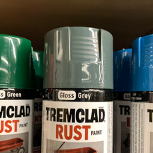 Load image into Gallery viewer, Tremclad Rust Spray Paint