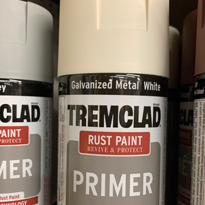 Tremclad Rust Spray Paint