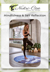 Mindfulness and Self-Reflection Journal