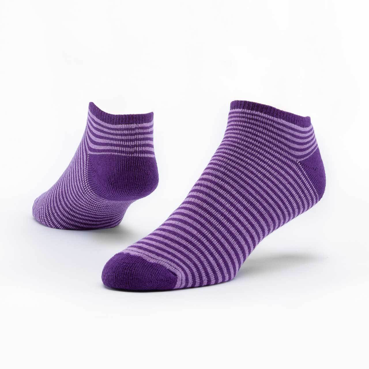 Organic Cotton Footie Socks (IS)