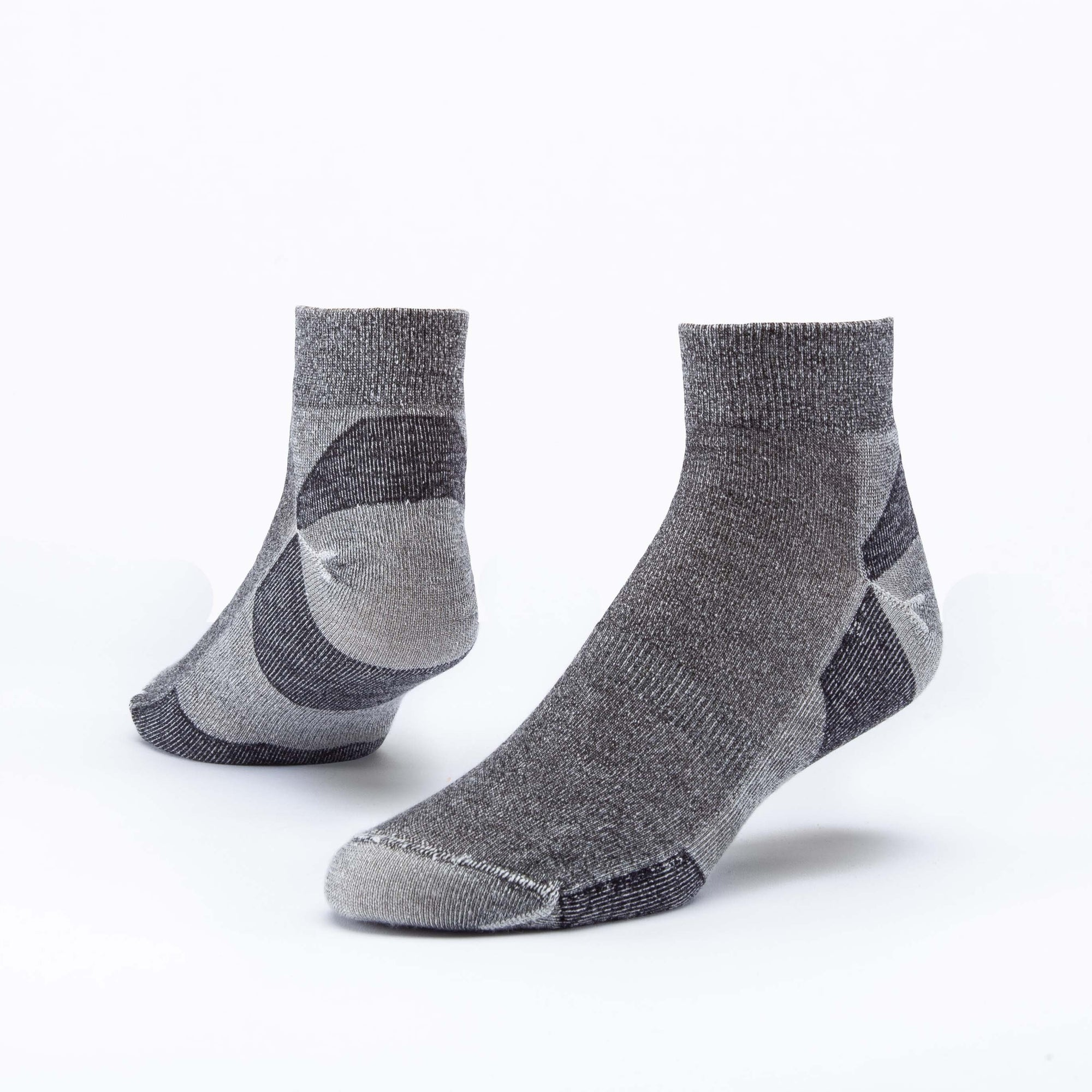 Organic-Wool-Urban-Hiker-Socks-Ankle (IS)