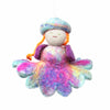 Felt Flower Fairy Mobile - Global Groove