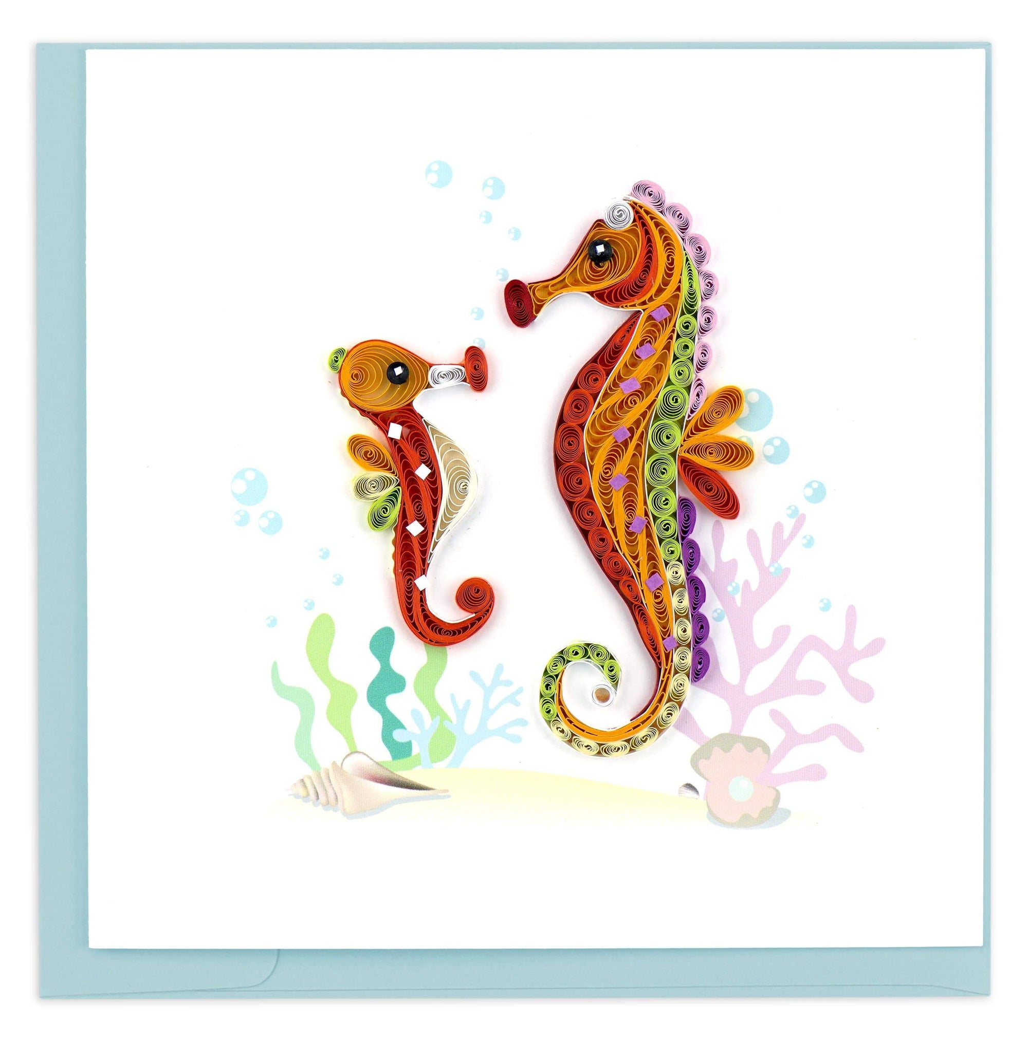 Seahorse (IS)