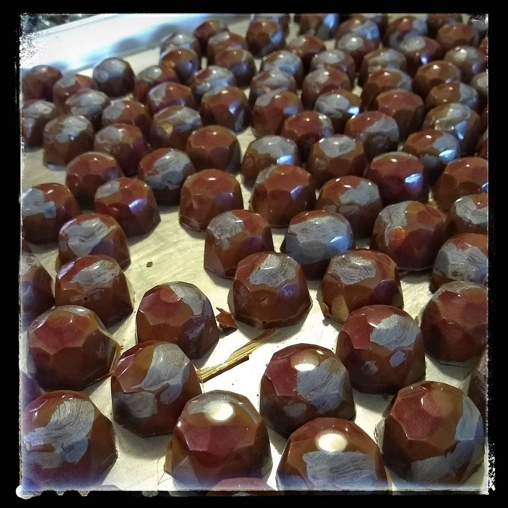Award Winning Manhattan Truffles - m2 Confections
