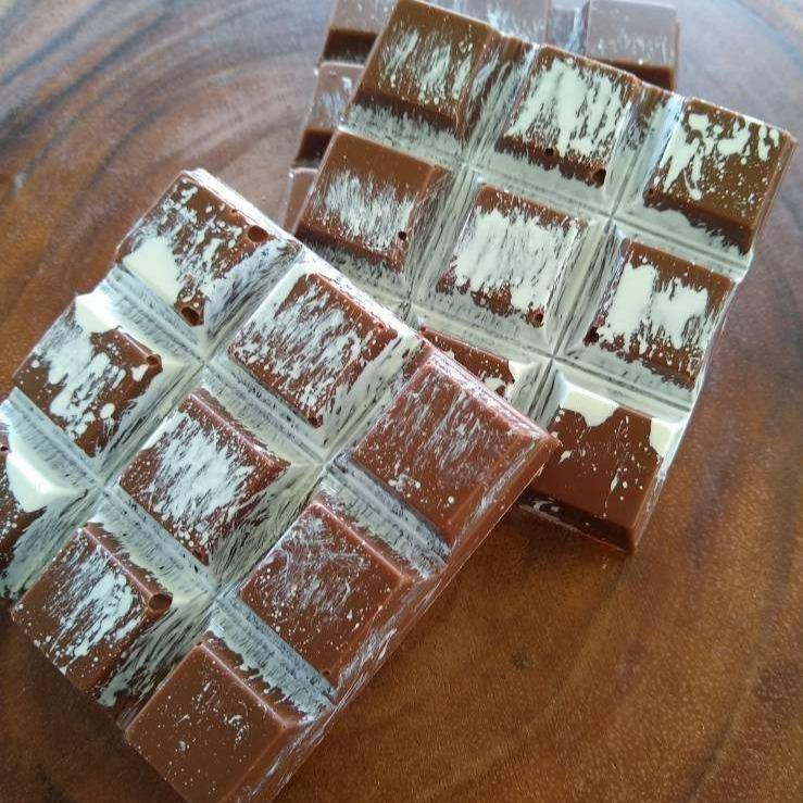 Buttercrunch Toffee Bar - m2 Confections