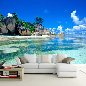 3D Photo Wallpaper