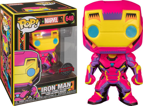 Funko POP! Iron Man