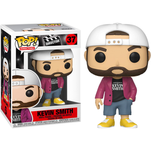 Directors  Funko POP! Kevin Smith #37