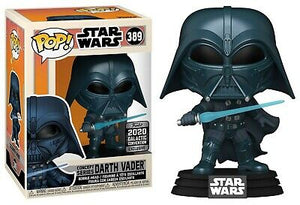 Star Wars Funko POP! Concept Series Darth Vader #389
