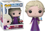 Frozen II Funko POP! Elsa #594 Primark Exclusive