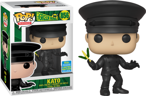 The Green Hornet (1966) Funko POP! Kato #856 SDCC