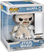 Laden Sie das Bild in den Galerie-Viewer, Star Wars Empire Strikes Back 40th Funko POP! Wampa #372