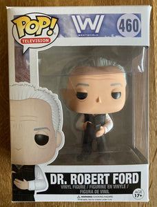 OUT OF BOX Sammler - Dr. Robert Ford #460