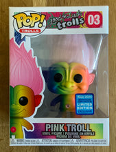 Laden Sie das Bild in den Galerie-Viewer, OUT OF BOX Sammler - Pink Troll #03