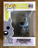 OUT OF BOX Sammler - Porkchop #412