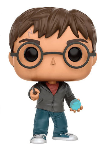 Harry Potter Funko POP! Harry with Prophecy #32