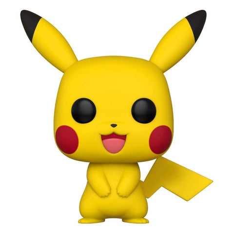 Pokemon Funko POP! Pikachu #353